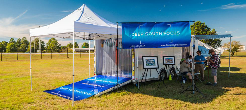 DEEP SOUTH FOCUS 2