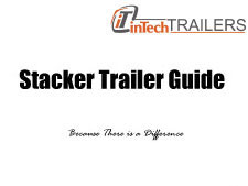 inTech Stacker Guide