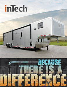 inTech Motorsports Trailer Brochure