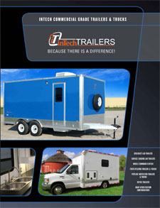 inTech Industrial Trailer Brochure